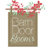 Barn Door Blooms Logo